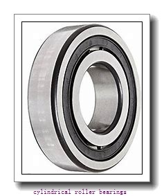 Link-Belt MU1215X Cylindrical Roller Bearings