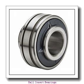 PEER FH206-18G Ball Insert Bearings