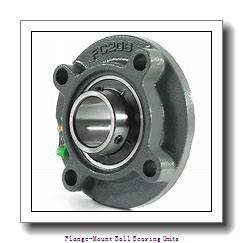 Link-Belt F3U232H Flange-Mount Ball Bearing Units