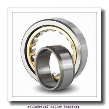 110 mm x 200 mm x mm  Rollway NJ 222 EM Cylindrical Roller Bearings