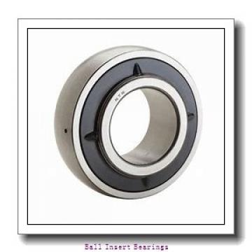 PEER GER205-25MM Ball Insert Bearings