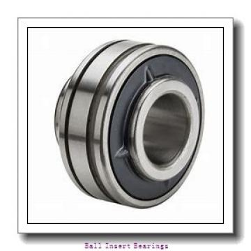 PEER UC211-55MM Ball Insert Bearings