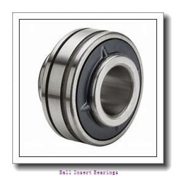 PEER UC214-43 Ball Insert Bearings