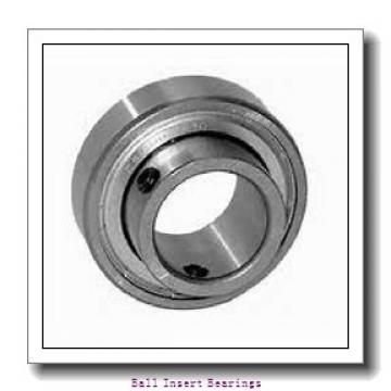 PEER UC207-21 Ball Insert Bearings