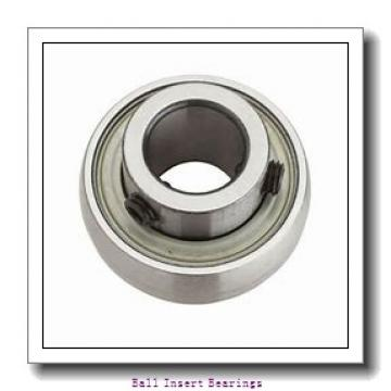 PEER HCR205-15 Ball Insert Bearings