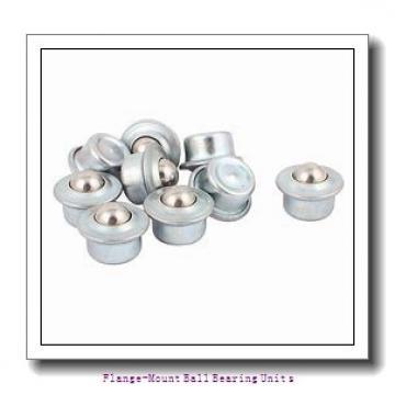 AMI UCFCSX11-36 Flange-Mount Ball Bearing Units