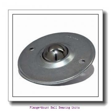AMI MUCFBL204W Flange-Mount Ball Bearing Units