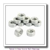 1.0850 in x 3.0730 in x 1.4530 in  1st Source Products 1SP-B1081-2 Radial & Deep Groove Ball Bearings