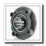 AMI UCFCSX17-55 Flange-Mount Ball Bearing Units