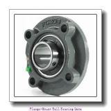 Boston Gear (Altra) PS2-1/2 Flange-Mount Ball Bearing Units